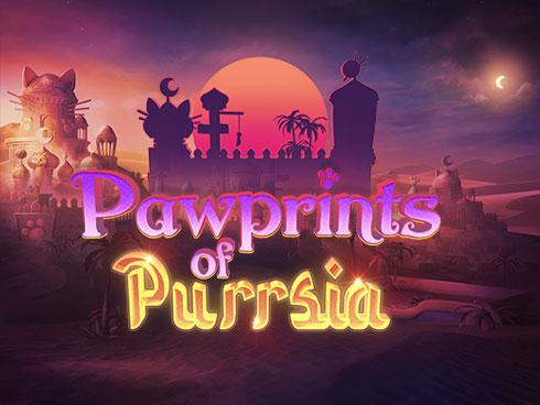 Pawprints of Purrsia