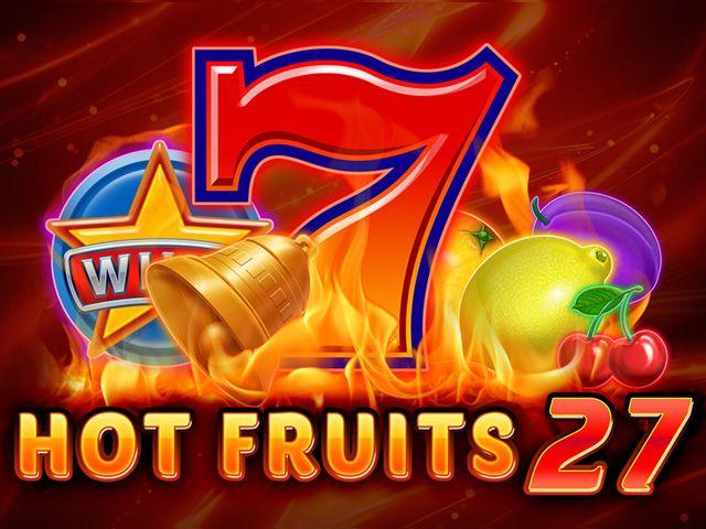 Hot Fruits 27