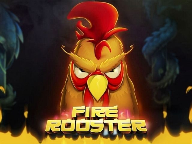 Fire Rooster